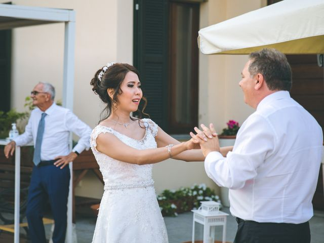 Il matrimonio di Antonio e Brenda a Milano, Milano 183