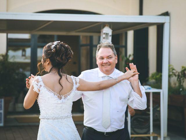 Il matrimonio di Antonio e Brenda a Milano, Milano 184