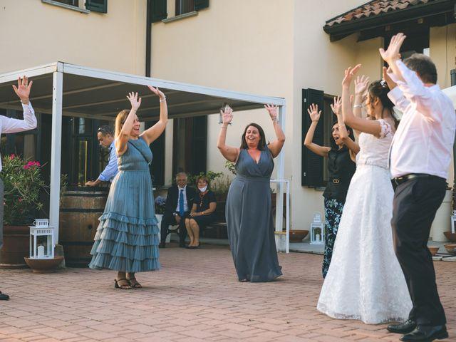 Il matrimonio di Antonio e Brenda a Milano, Milano 187