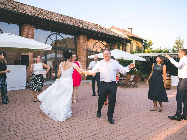 Il matrimonio di Antonio e Brenda a Milano, Milano 199