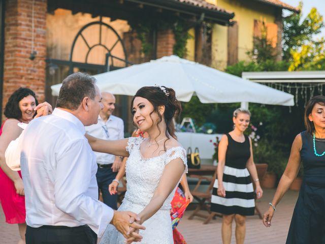 Il matrimonio di Antonio e Brenda a Milano, Milano 200