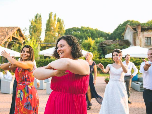 Il matrimonio di Antonio e Brenda a Milano, Milano 202