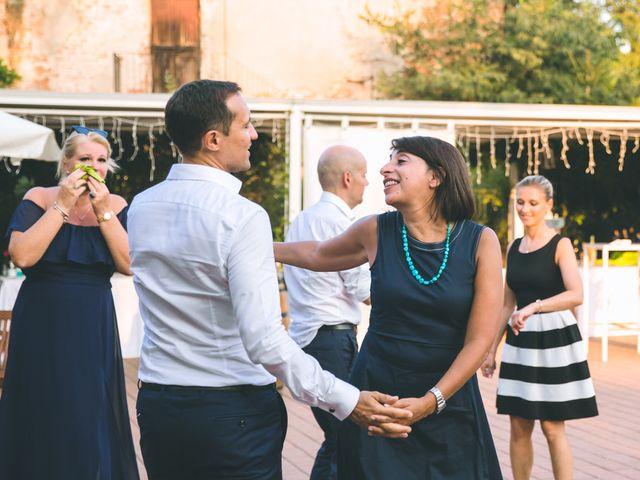 Il matrimonio di Antonio e Brenda a Milano, Milano 204