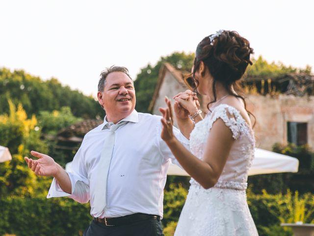 Il matrimonio di Antonio e Brenda a Milano, Milano 205