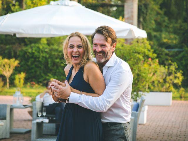 Il matrimonio di Antonio e Brenda a Milano, Milano 206