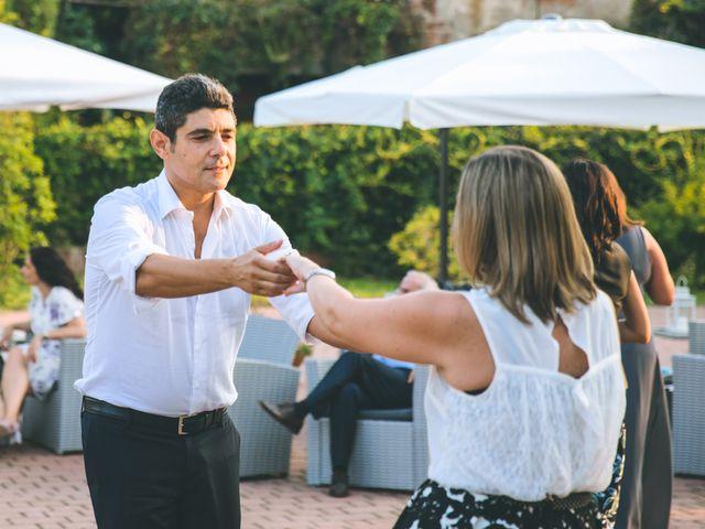 Il matrimonio di Antonio e Brenda a Milano, Milano 207