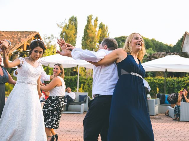 Il matrimonio di Antonio e Brenda a Milano, Milano 210