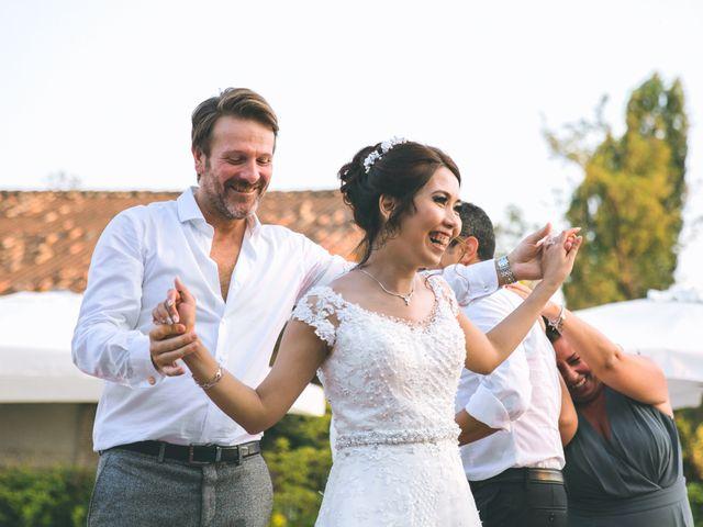 Il matrimonio di Antonio e Brenda a Milano, Milano 212