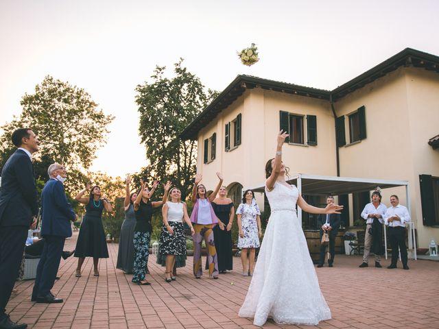 Il matrimonio di Antonio e Brenda a Milano, Milano 220