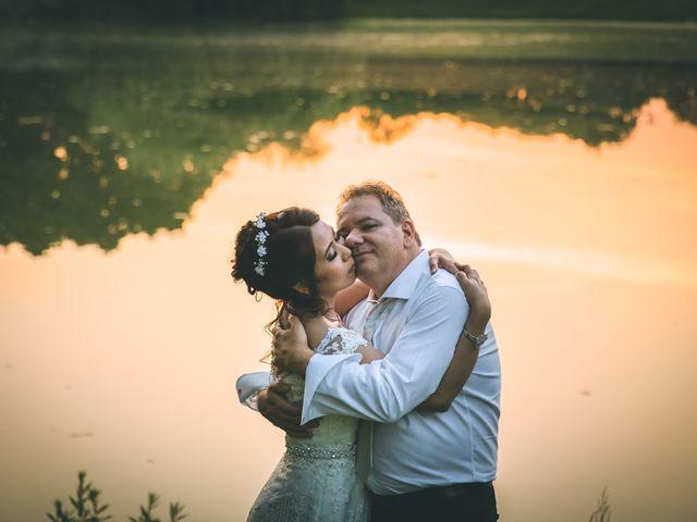 Il matrimonio di Antonio e Brenda a Milano, Milano 223