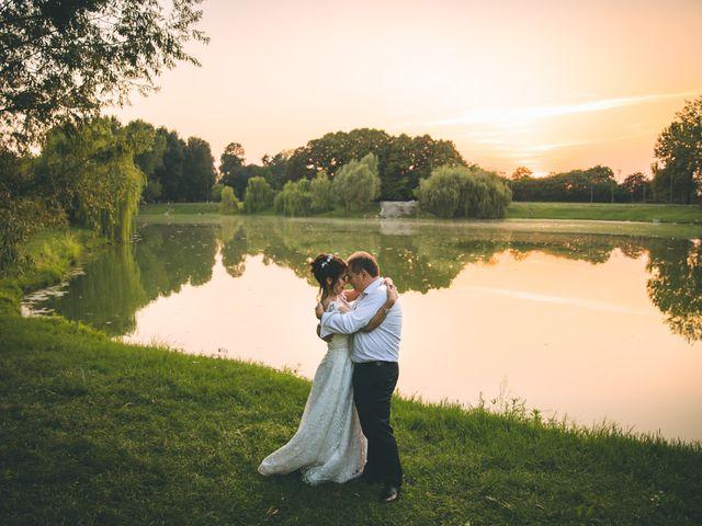 Il matrimonio di Antonio e Brenda a Milano, Milano 224