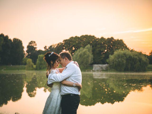 Il matrimonio di Antonio e Brenda a Milano, Milano 225