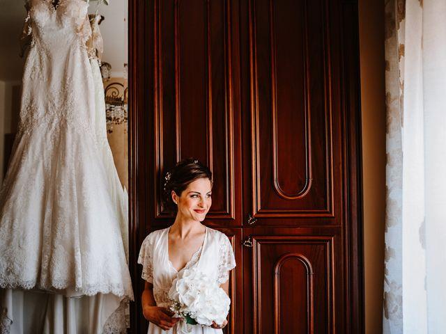 Il matrimonio di Federica e Damiano a Marina di Gioiosa Ionica, Reggio Calabria 3