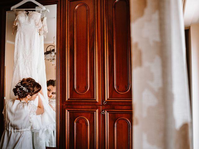 Il matrimonio di Federica e Damiano a Marina di Gioiosa Ionica, Reggio Calabria 7