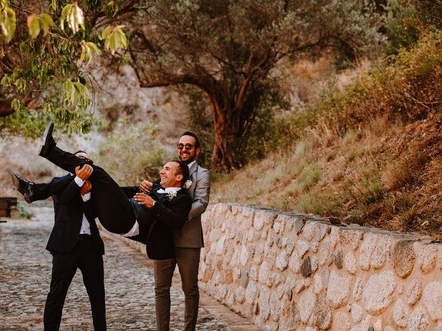 Il matrimonio di Federica e Damiano a Marina di Gioiosa Ionica, Reggio Calabria 16