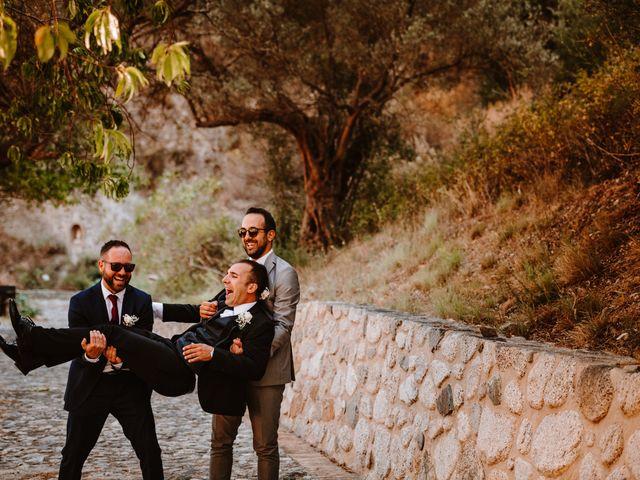 Il matrimonio di Federica e Damiano a Marina di Gioiosa Ionica, Reggio Calabria 17