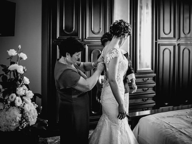 Il matrimonio di Federica e Damiano a Marina di Gioiosa Ionica, Reggio Calabria 18