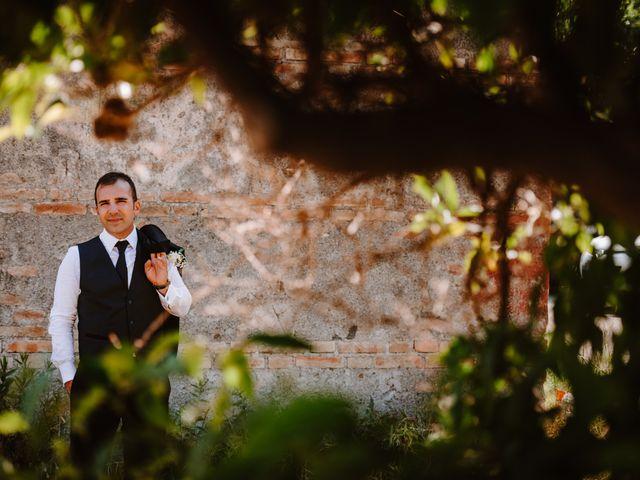 Il matrimonio di Federica e Damiano a Marina di Gioiosa Ionica, Reggio Calabria 24