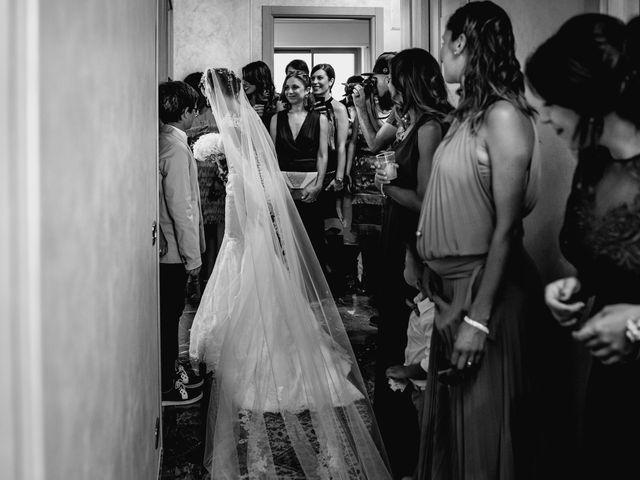 Il matrimonio di Federica e Damiano a Marina di Gioiosa Ionica, Reggio Calabria 30