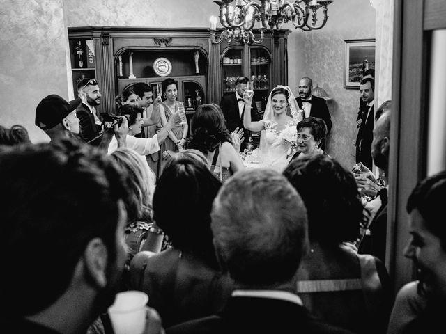 Il matrimonio di Federica e Damiano a Marina di Gioiosa Ionica, Reggio Calabria 31