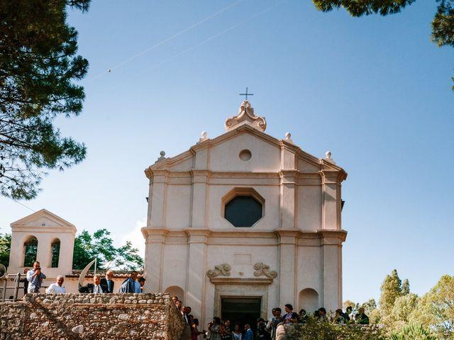 Il matrimonio di Federica e Damiano a Marina di Gioiosa Ionica, Reggio Calabria 33