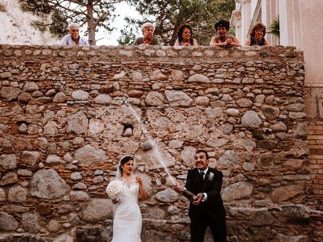 Il matrimonio di Federica e Damiano a Marina di Gioiosa Ionica, Reggio Calabria 48