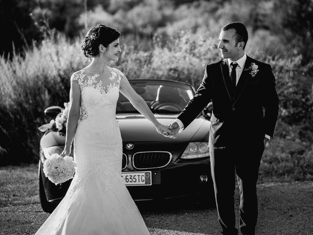 Il matrimonio di Federica e Damiano a Marina di Gioiosa Ionica, Reggio Calabria 62