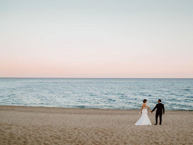 Il matrimonio di Federica e Damiano a Marina di Gioiosa Ionica, Reggio Calabria 68