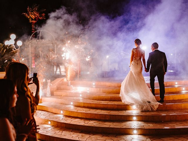 Il matrimonio di Federica e Damiano a Marina di Gioiosa Ionica, Reggio Calabria 72