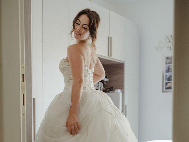 Il matrimonio di Elisa e Vanes a Bologna, Bologna 9