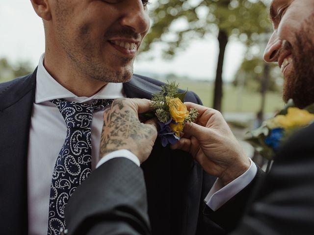 Il matrimonio di Elisa e Vanes a Bologna, Bologna 10