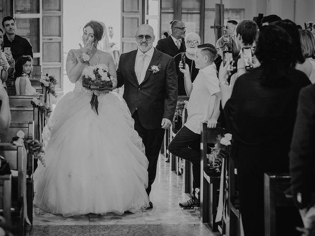 Il matrimonio di Elisa e Vanes a Bologna, Bologna 12