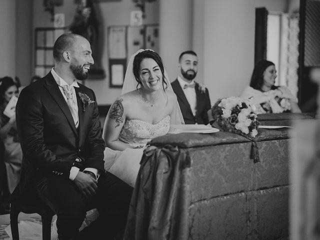 Il matrimonio di Elisa e Vanes a Bologna, Bologna 13
