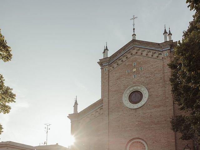 Il matrimonio di Elisa e Vanes a Bologna, Bologna 18