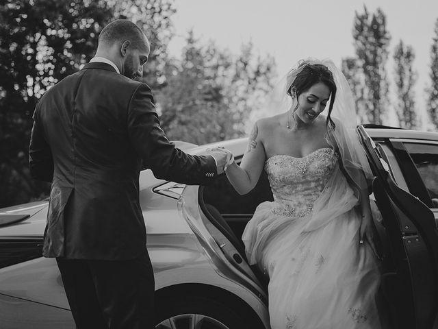 Il matrimonio di Elisa e Vanes a Bologna, Bologna 19