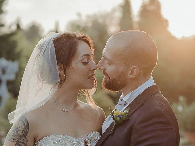 Il matrimonio di Elisa e Vanes a Bologna, Bologna 20