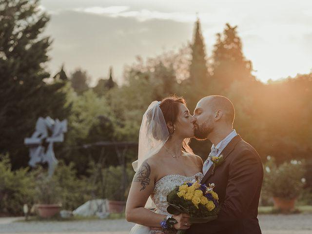 Il matrimonio di Elisa e Vanes a Bologna, Bologna 21