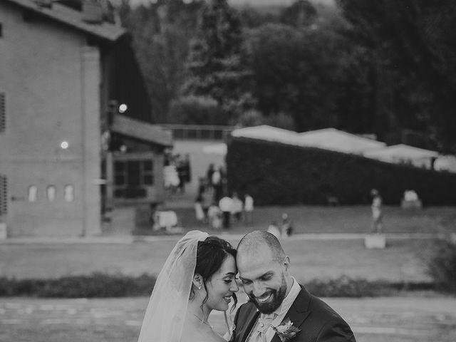 Il matrimonio di Elisa e Vanes a Bologna, Bologna 23
