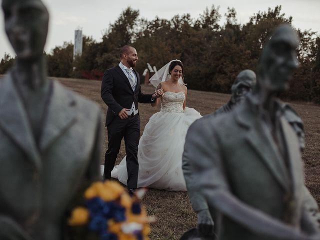 Il matrimonio di Elisa e Vanes a Bologna, Bologna 24