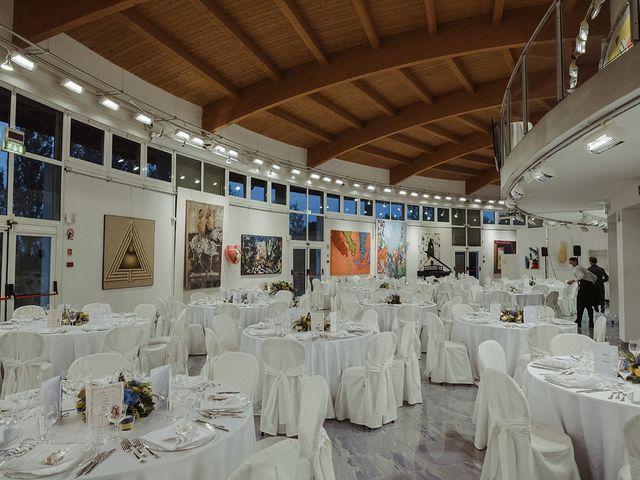 Il matrimonio di Elisa e Vanes a Bologna, Bologna 25
