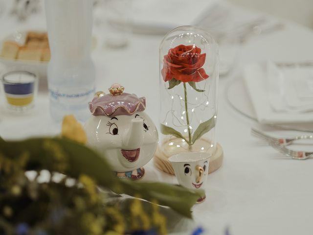 Il matrimonio di Elisa e Vanes a Bologna, Bologna 26