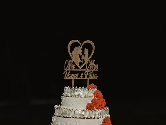 Il matrimonio di Elisa e Vanes a Bologna, Bologna 28