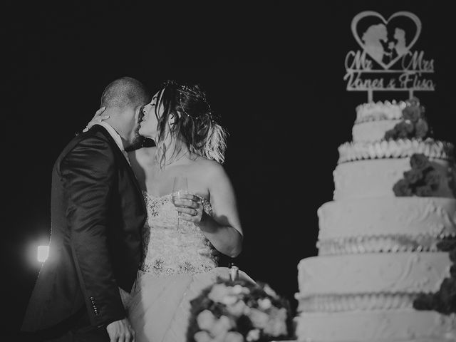 Il matrimonio di Elisa e Vanes a Bologna, Bologna 1