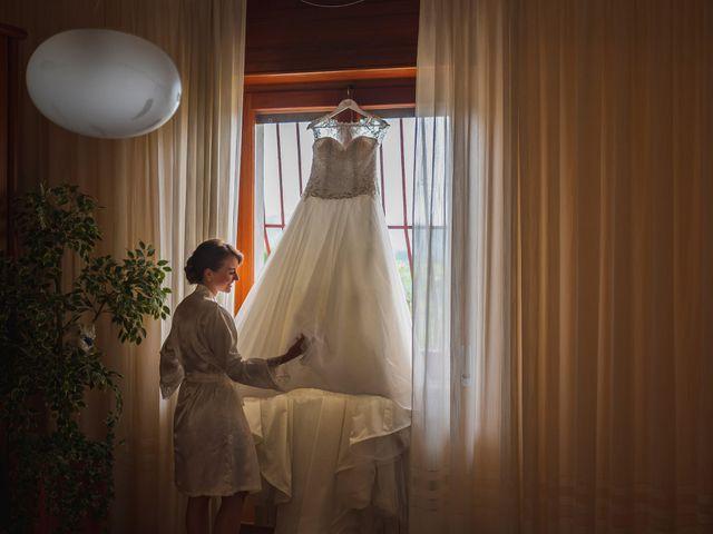 Il matrimonio di Michele e Eva a Capaccio Paestum, Salerno 10