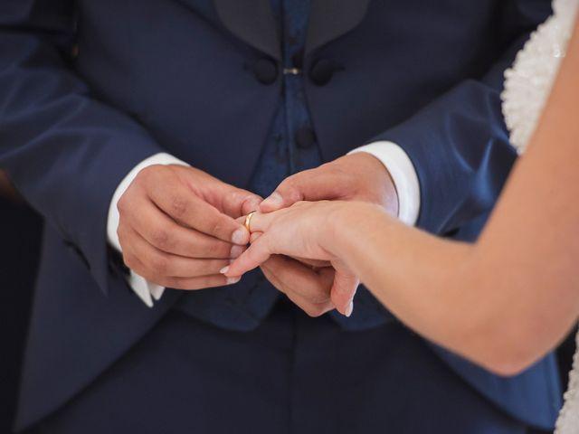 Il matrimonio di Michele e Eva a Capaccio Paestum, Salerno 50