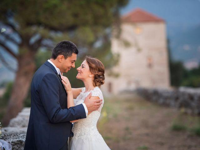 Il matrimonio di Michele e Eva a Capaccio Paestum, Salerno 60
