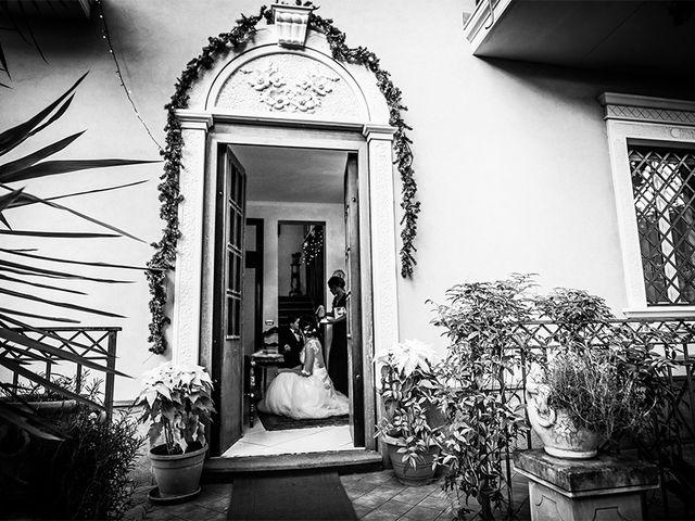 Il matrimonio di Ramona e Francesco a Catania, Catania 16