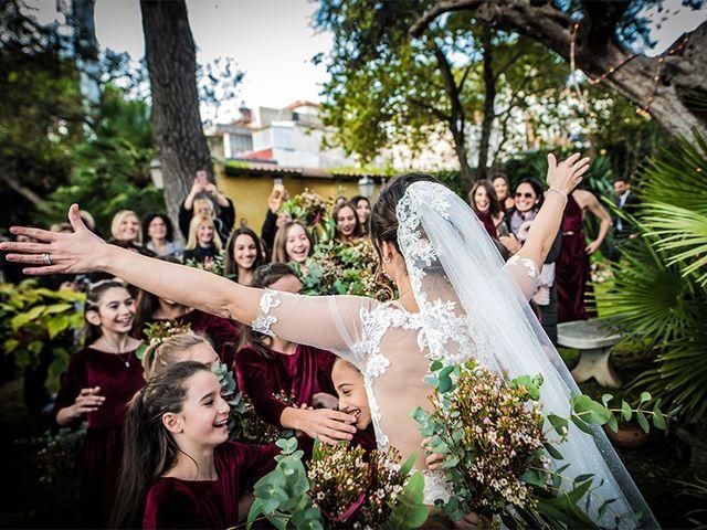 Il matrimonio di Ramona e Francesco a Catania, Catania 1