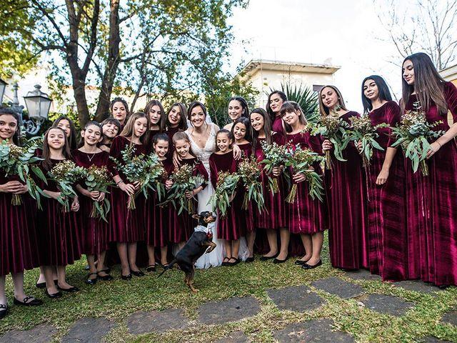 Il matrimonio di Ramona e Francesco a Catania, Catania 21