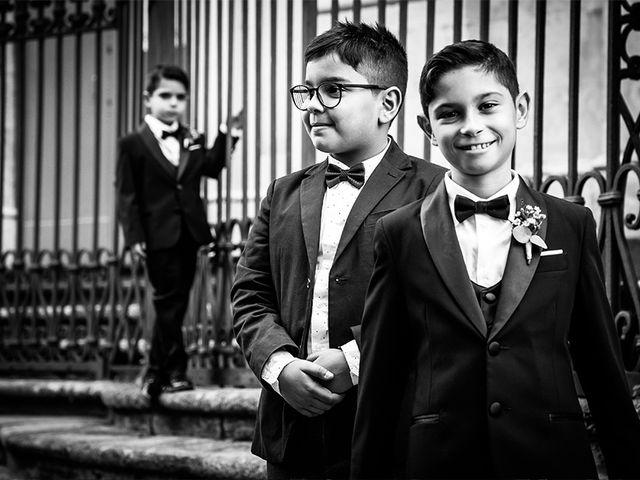 Il matrimonio di Ramona e Francesco a Catania, Catania 28